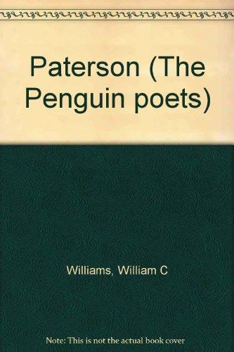 9780140423167: Paterson (The Penguin Poets)