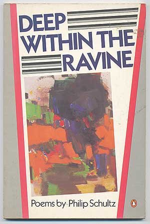 Deep Within the Ravine (Signed): Schultz, Philip