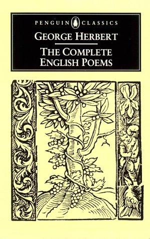 9780140423488: Complete English Poems, The (Herbert, George) (Penguin Classics)