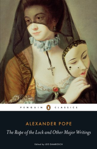 9780140423501: The Rape of the Lock and Other Major Writings (Penguin Classics)