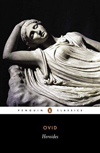 9780140423556: Heroides (Penguin Classics)