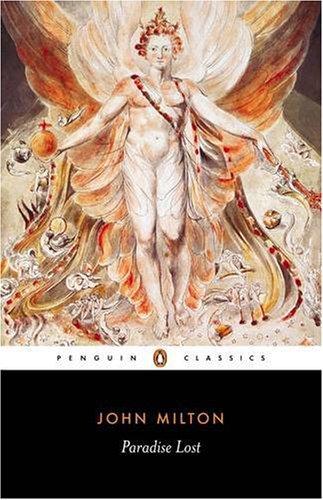 Penguin Classics Paradise Lost (014042363X) by Milton, John