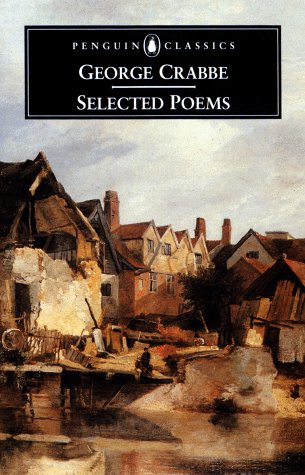 9780140423655: Crabbe: Selected Poems (Penguin Classics)