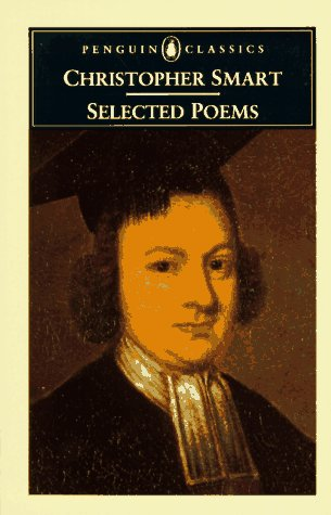Smart: Selected Poems (Penguin Classics): Smart, Christopher