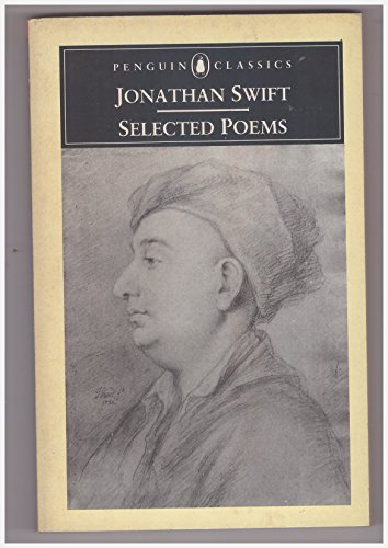 9780140423778: Swift: Selected Poems (Penguin Classics)