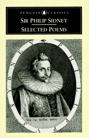 9780140423785: Sir Philip Sidney : Selected Poems (Penguin Classics)