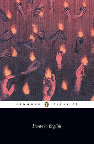 9780140423884: Dante in English. Edited by Eric Griffiths and Matthew Reynolds (Penguin Classics)
