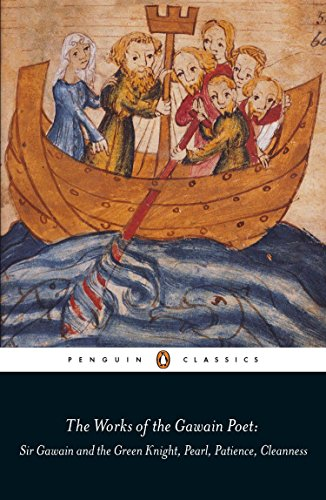 9780140424140: The Works of the Gawain Poet: Sir Gawain and the Green Knight, Pearl, Cleanness, Patience (Penguin Classics)