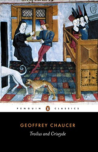 9780140424218: Troilus and Criseyde (Penguin Classics)