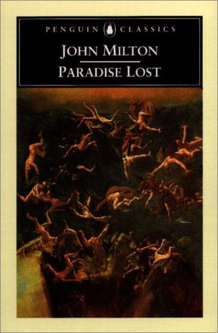 9780140424263: Paradise Lost