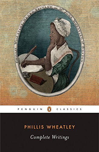 9780140424300: Phillis Wheatley, Complete Writings