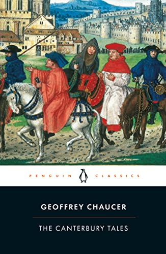 9780140424386: The Canterbury Tales (Penguin Classics)