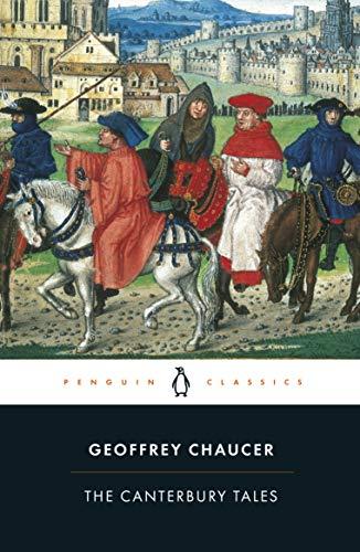 9780140424386: The Canterbury Tales (Penguin Classics)