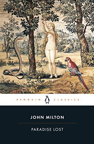 9780140424393: Paradise Lost (Penguin Classics)