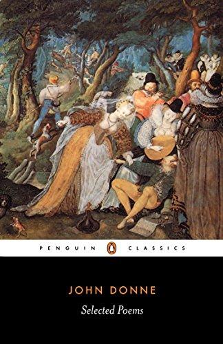 9780140424409: Selected Poems of John Donne (Penguin Classics)