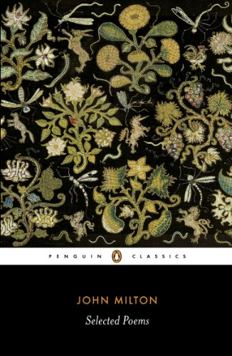 9780140424416: Selected Poems: Milton (Penguin Classics)