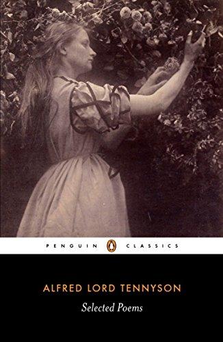 9780140424430: Selected Poems: Tennyson (Penguin Classics)