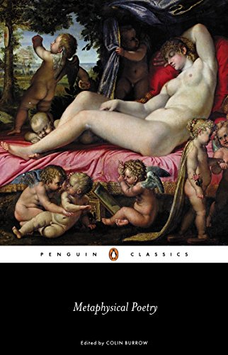 9780140424447: Metaphysical Poetry (Penguin Classics)