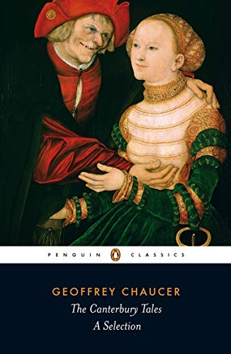 9780140424454: The Canterbury Tales: A Selection (Penguin Classics)