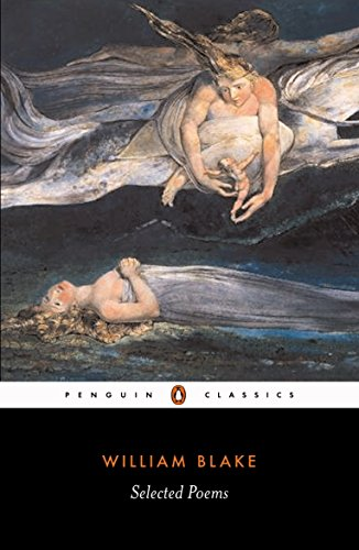 9780140424461: Selected Poems of William Blake (Penguin Classics)