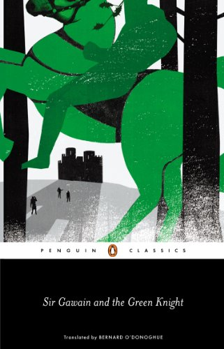 9780140424539: Sir Gawain and the Green Knight (Penguin Classics)