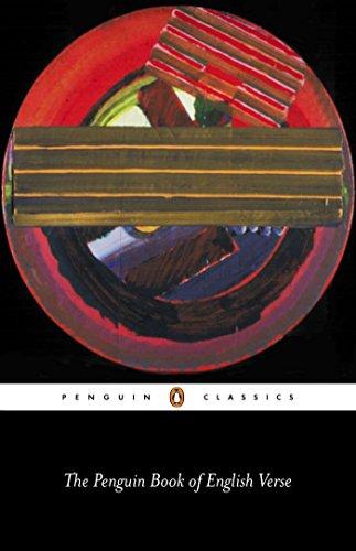 9780140424546: The Penguin Book of English Verse (Penguin Classics)