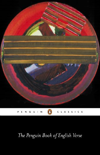 9780140424546: The Penguin Book of English Verse