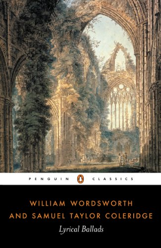 Lyrical Ballads (Penguin Classics): William Wordsworth, Samuel