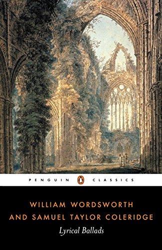 9780140424621: Lyrical Ballads (Penguin Classics)