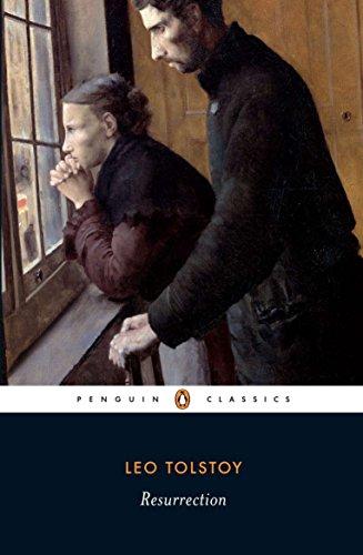 9780140424638: Resurrection (Penguin Classics)