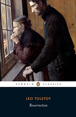 9780140424638: Resurrection (Penguin Classics)