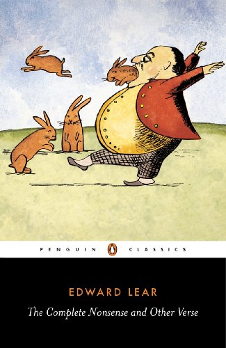 9780140424652: The Complete Nonsense and Other Verse (Penguin Classics)