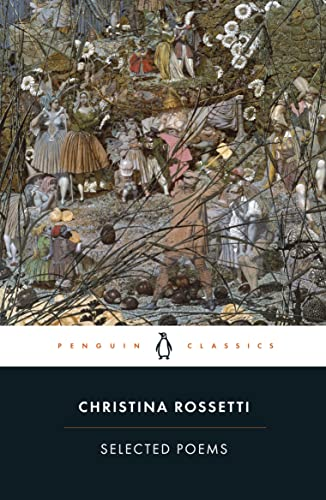 9780140424690: Selected Poems: Rossetti