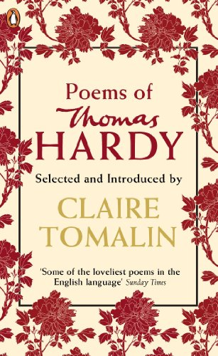 9780140424713: Red Classics Poems of Thomas Hardy (Penguin Red Classics)