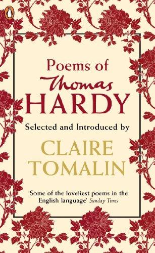 9780140424713: Poems of Thomas Hardy (Penguin Classics)