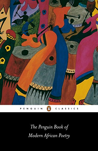 9780140424720: The Penguin Book of Modern African Poetry (Penguin Classics)