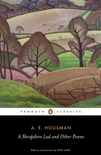 9780140424744: A Shropshire Lad and Other Poems: The Collected Poems of A.E. Housman