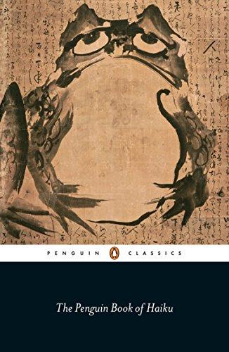9780140424768: The Penguin Book of Haiku