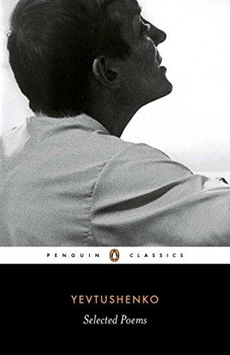 9780140424775: Yevtushenko: Selected Poems (Penguin Classics)