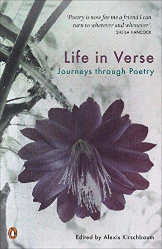 9780140424812: Life in Verse: Journeys Through Poetry