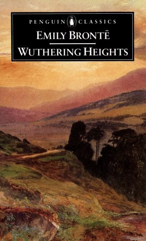 9780140430011: Wuthering Heights