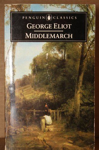 Middlemarch (English Library): George Eliot