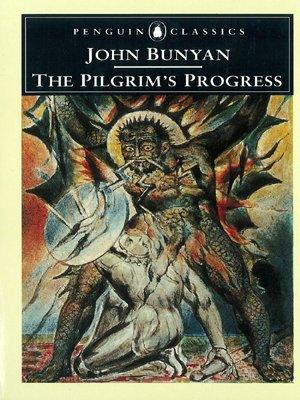 9780140430042: The Pilgrim's Progress (English Library)