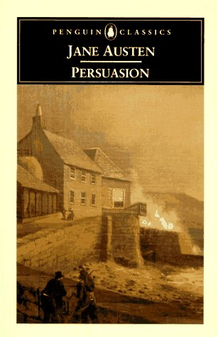 9780140430059: Persuasion: With a Memoir of Jane Austen
