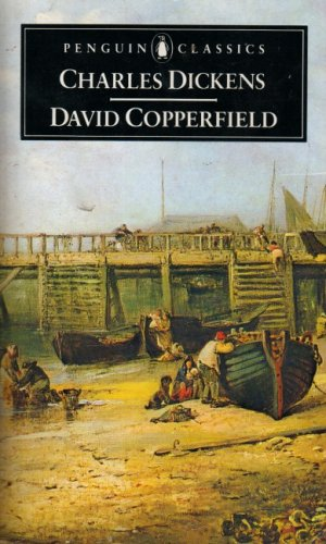 9780140430080: David Copperfield (English Library)