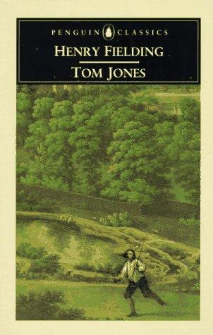 9780140430097: The History of Tom Jones (Penguin Classics)