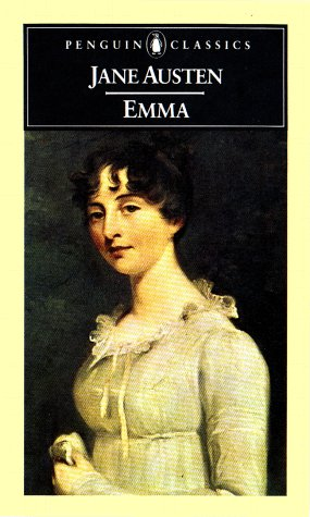 9780140430103: EMMA (English Library)