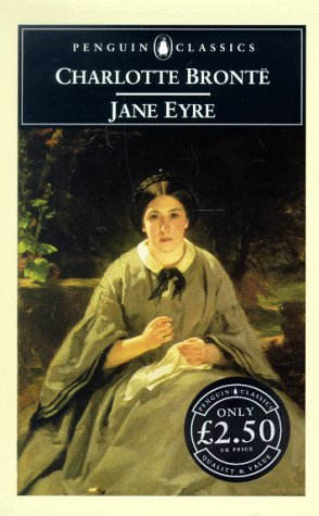 9780140430110: Jane Eyre (English Library)