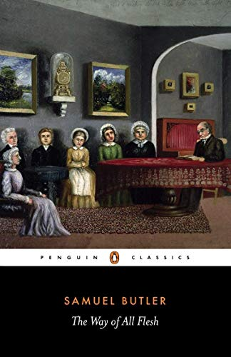 9780140430127: The Way of All Flesh (English Library)
