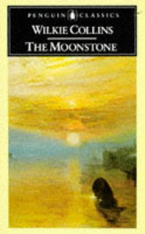 9780140430141: The Moonstone (English Library)